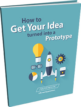 How to Get Your Idea turned into a Prototype